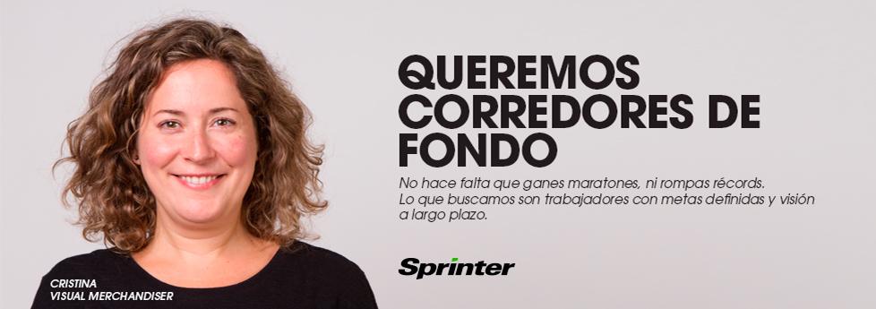 Sprinter JDSports