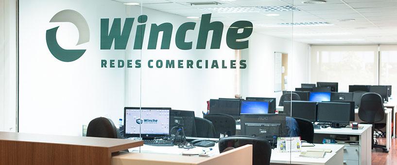 Grupo Winche