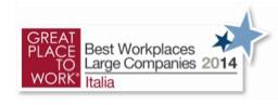 Best Workplace 2014