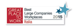 Best Workplace 2015