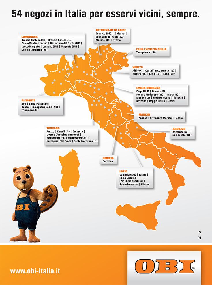 offerte di lavoro di obi italia - infojobs - Arredo Bagno Emilia Romagna