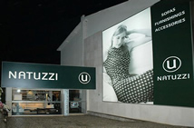 Natuzzi for Natuzzi europolis