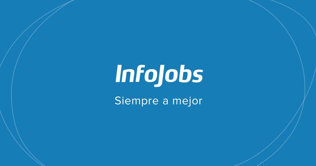 InfoJobs - Bolsa de trabajo, ofertas de empleo