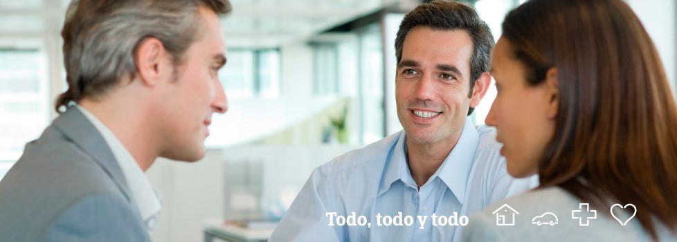 Ofertas de trabajo en catalana occidente for Catalana occidente oficinas