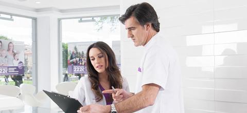 Ofertas de trabajo en dentix for Ofertas de trabajo en gava